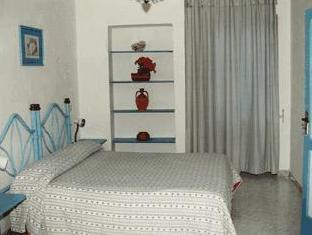 Hotel Tirreno Residence Procida - Guest Room