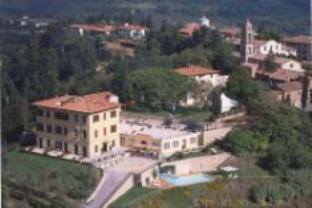 Villa Tavolese Hotel