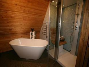Hotell FjallgArden Are Are - Bathroom