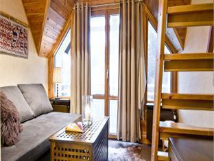 Hotell FjallgArden Are Are - Guest Room