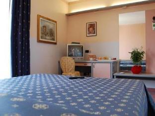 Ilga Hotel Collecchio - Guest Room