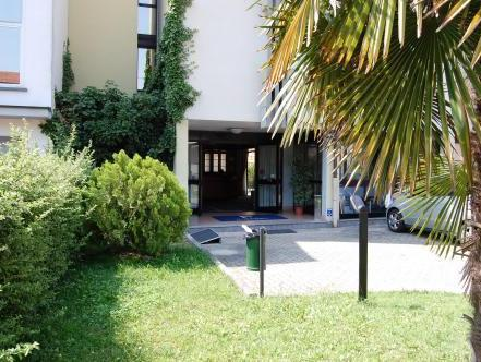 Ilga Hotel Collecchio - Exterior