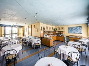 Ilga Hotel Collecchio - Sala Colazione