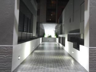Ilga Hotel Collecchio - Ingresso