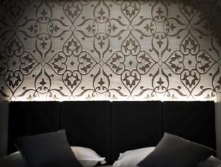 Ilga Hotel Collecchio - Particolare camera