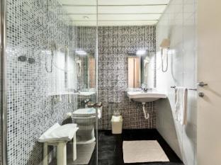 Ilga Hotel Collecchio - accesso disabili