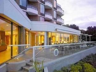 Inn at Laurel Point Victoria (BC) - Balcony/Terrace