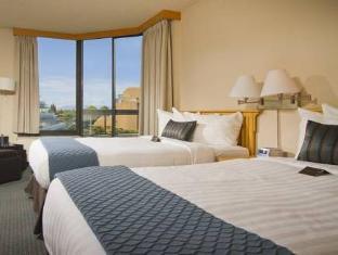 Inn at Laurel Point Victoria (BC) - Guest Room