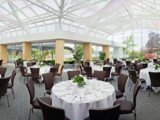 Inn at Laurel Point Victoria (BC) - Restaurant