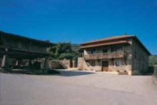 La Corte De Lugás Hotel