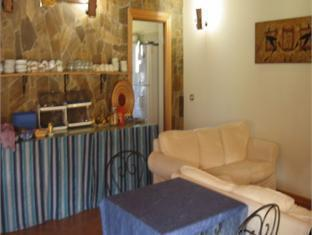La Corte Degli Ulivi Hotel Tresnuraghes - Coffee Shop/Cafe
