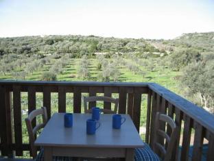 La Corte Degli Ulivi Hotel Tresnuraghes - Balcony/Terrace