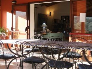 La Corte Degli Ulivi Hotel Tresnuraghes - Restaurant