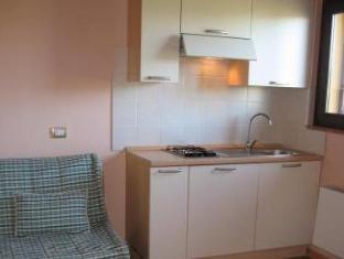 La Corte Degli Ulivi Hotel Tresnuraghes - Interior