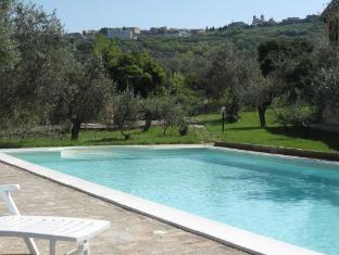 La Corte Degli Ulivi Hotel Tresnuraghes - Swimming Pool