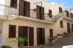 La Plaza Residence Levanzo