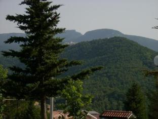 Le Cascate Del Verde Hotel Borrello - View