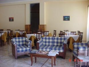 Le Cascate Del Verde Hotel Borrello - Restaurant