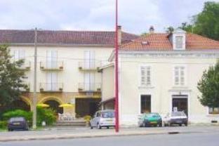 Hotel Logis De La Beauronne
