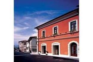 Oste Del Castello Hotel