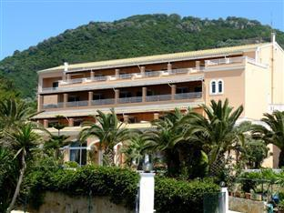 Paramonas Hotel