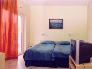 Ranna Villa פרנו - חדר שינה