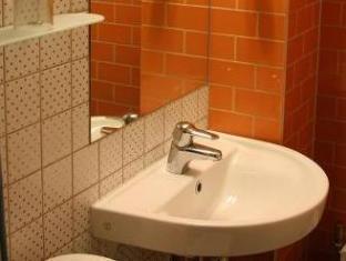 Ranna Villa פרנו - חדר אמבטיה