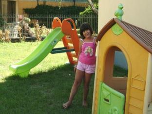 Residence I Gelsi Domaso - Playground