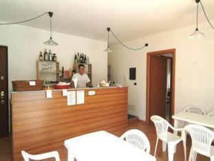 Residence I Gelsi Domaso - Restaurant