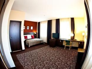 Budapest Airport Hotel Stacio Superior Wellness & Conference Budapest - Guest Room