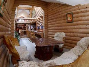 Szent Orban Forest Hotel Kospallag - Interior