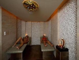 Szent Orban Forest Hotel Kospallag - Spa