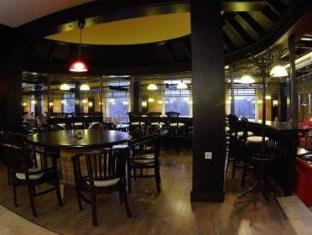 Szent Orban Forest Hotel Kospallag - Pub/Lounge