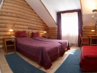 Szent Orban Forest Hotel Kospallag - Guest Room