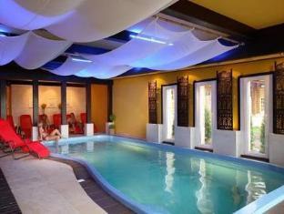Szent Orban Forest Hotel Kospallag - Swimming Pool
