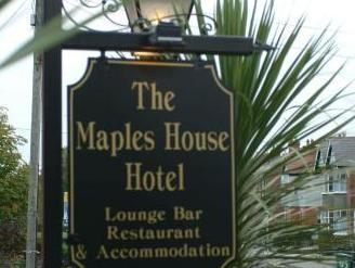 Maples House Hotel