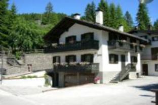 Villa Giuliana San Martino di Castrozza