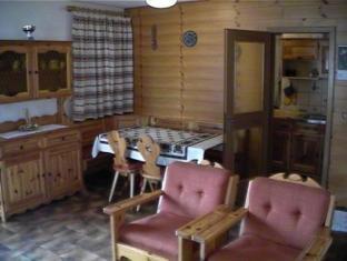 Villa Giuliana San Martino di Castrozza - Suite Room