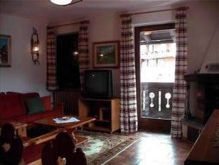 Villa Giuliana San Martino di Castrozza - Guest Room