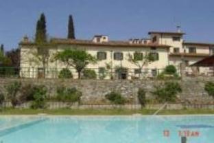 Villa Rigacci Hotel Ristorante