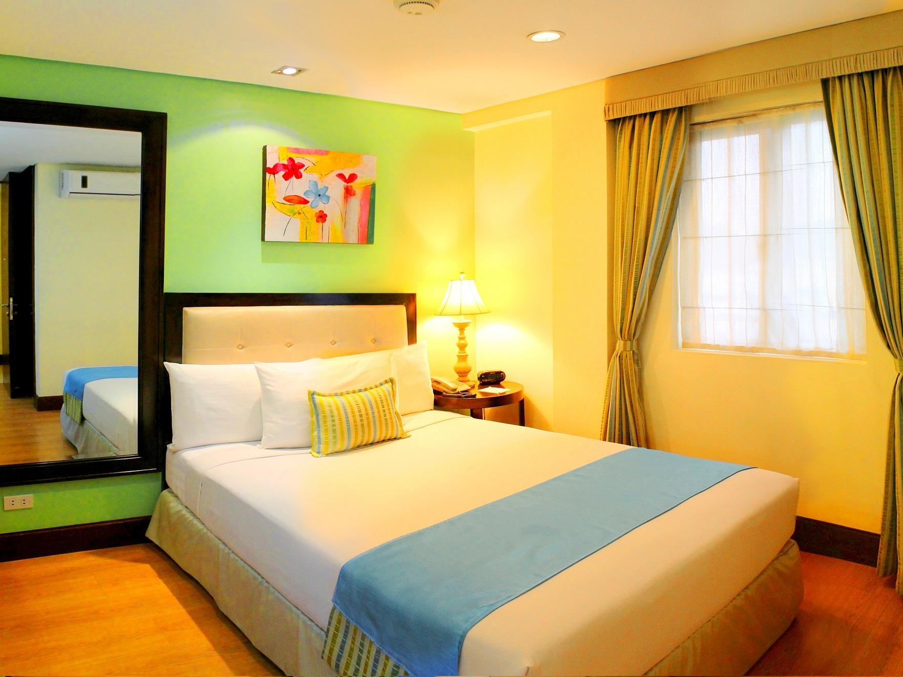 Lemon Tree Inn - Hotels and Accommodation in Philippines, Asia