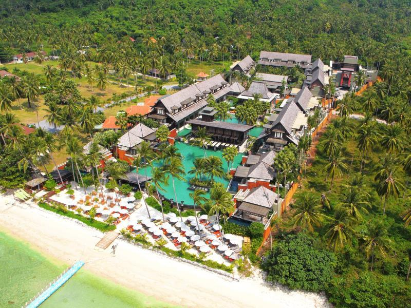 MAI Samui Beach Resort & Spa - Koh Samui
