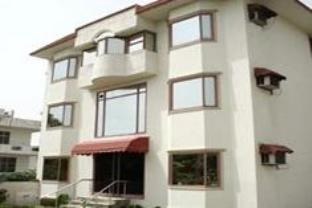 Hotell Park Residency Gurgaon