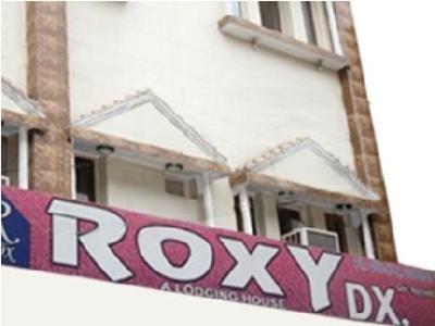 Hotel Roxy DX - Hotell och Boende i Indien i New Delhi And NCR