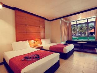 Sutra Beach Resort Merang - Standard Room