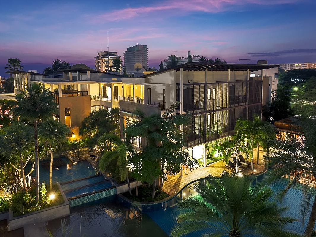 The Lapa Hotel - Hotels and Accommodation in Thailand, Asia