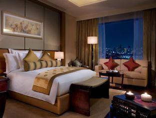 The Ritz Carlton Shenzhen - Room type photo
