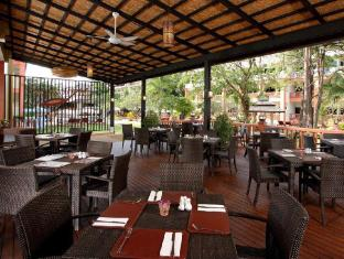 Kata Sea Breeze Resort Phuket - Seasoning Restaurant