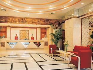 Mandarin New Henderson Hotel - More photos
