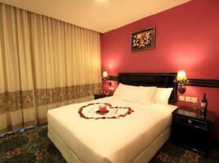 Le Peranakan Hotel Singapore - Guest Room